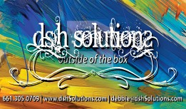 dsh Solutions