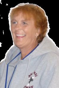 Linda Willis, Secretary